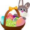 Fawn's Easter Hunt