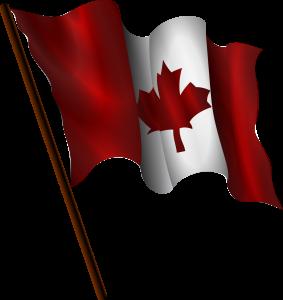 Hug a Canadian