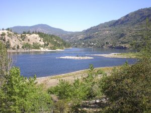 Trail, BC