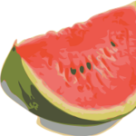 A Watermelon Kind of Day