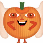 Meet Pumpkin Fairy