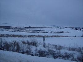 Kelowna Winter