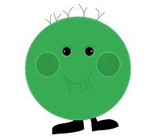Baby Pea Pod