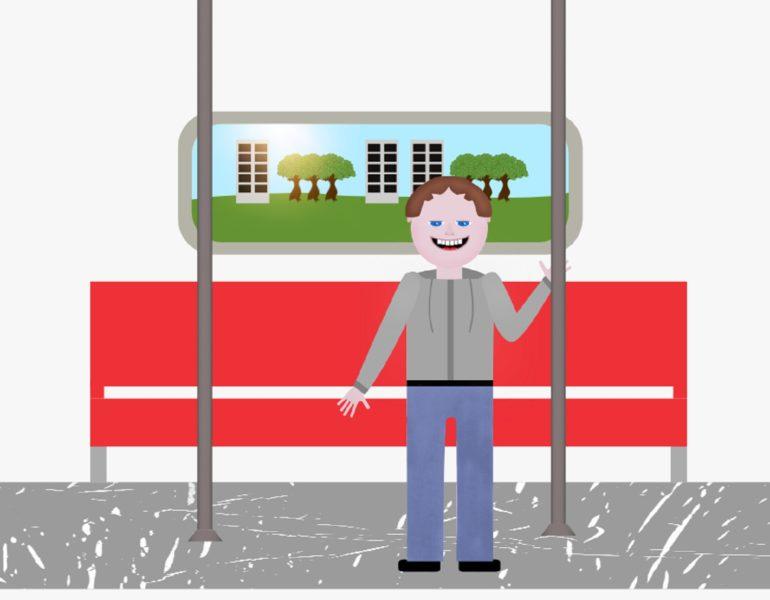 Subway Sam