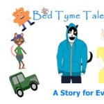 Story Battle 8 - Beatrice Bee and Rat Boy vs. Bad Summer Rain