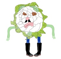 Cameron Cauliflower