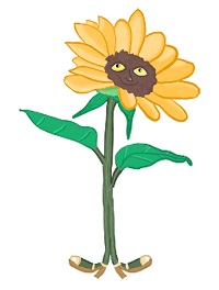 Sunflower Suzie