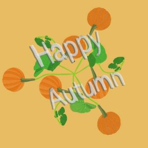 Happy Autumn. Autumn Stories