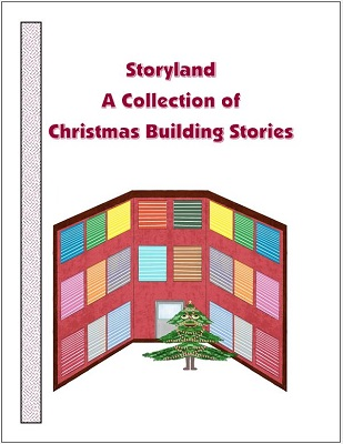 Christmas Building Story Collection