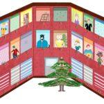 Apartment 16 - Cheesy Christmas