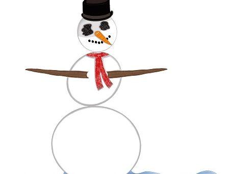 Slushy Snowman
