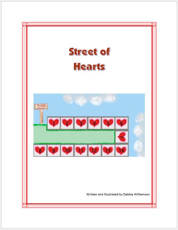 Street of Hearts