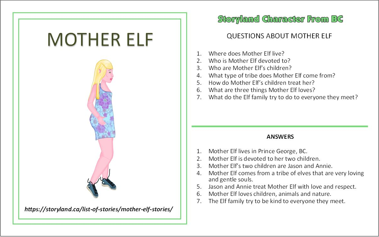 Mother Elf