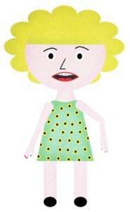 Sunshine Sally