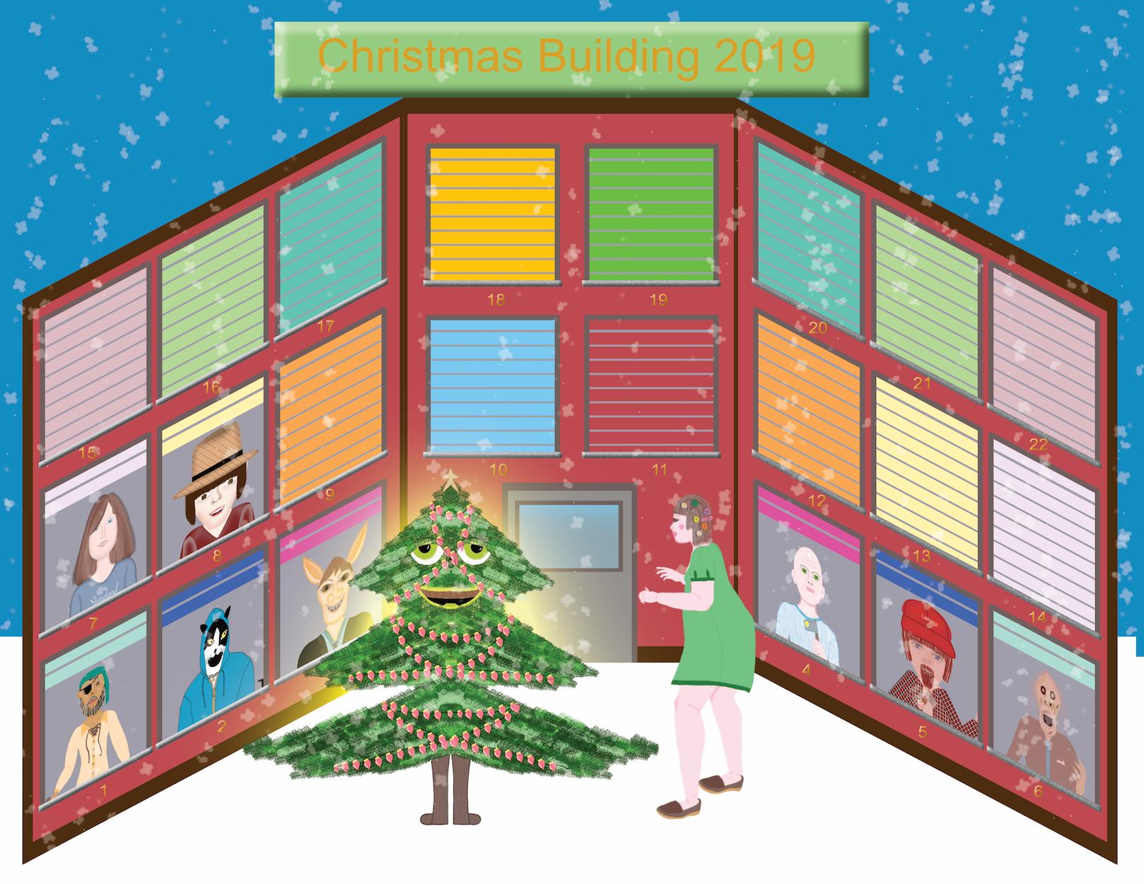 Franny Granny – Christmas Story