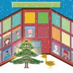 Golden Christmas Goose - Christmas Story