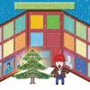 Larry the Lumberjack - Christmas Story