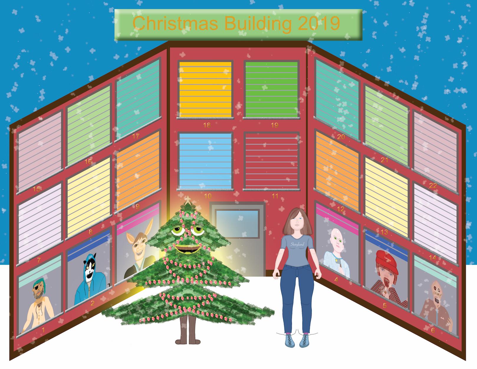Me – Christmas Story