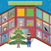 Racum Raccoon - Christmas Story