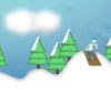 Snow Island