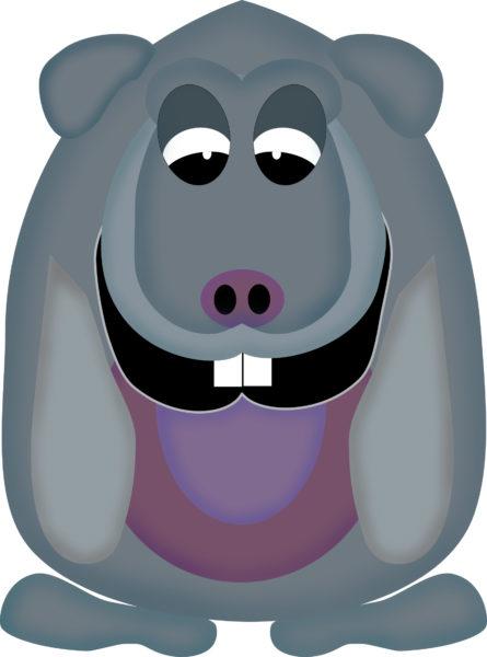 Harvey Hippo