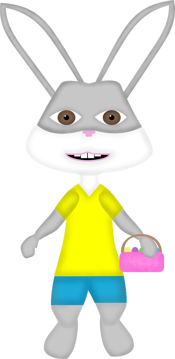 Easter Bunny – Character Insight